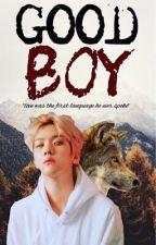 Good Boy'~Exo Baekhyun by jadaautumn