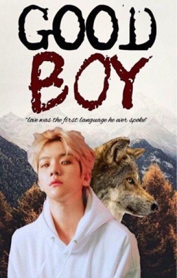 Good Boy'~Exo Baekhyun