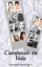 Cambiaste Mi Vida (Cara Delevigne Y Tu) by caradelevigneloveyou