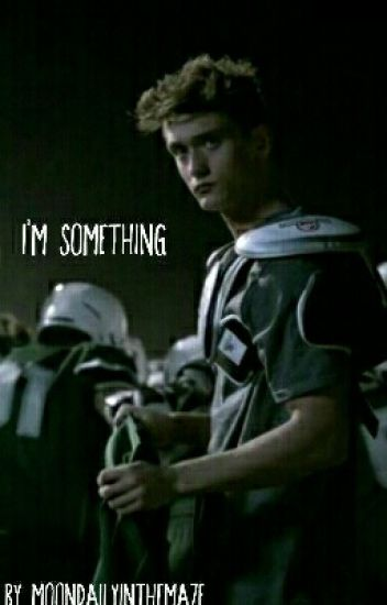 I'm something || Teen Wolf/Brett Talbot FF