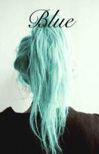 Blue by _mysteryreader_