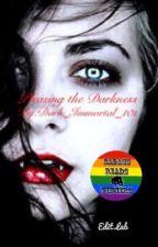 Pleasing the Darkness by Dark_Immortal_101