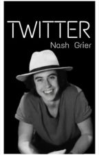 Twitter// Nash Grier by Nashlxs
