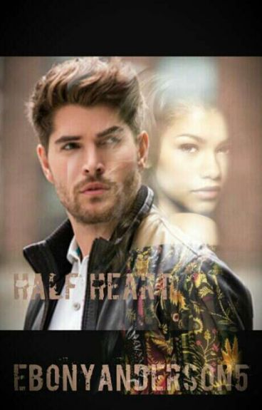 Half heart #Wattys2016