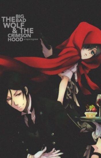 The Wolf & The Hood [ SebaCiel ]