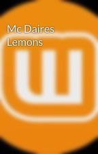 Mc Daires Lemons by Jazzzy101235