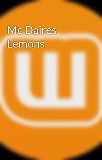 Mc Daires Lemons
