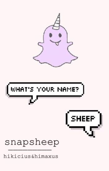 snapsheep || l.s [BOOK ONE]