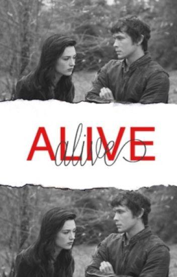 Alive   Bellamy Blake