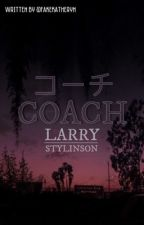 Coach - Larry Stylinson by Fakekatheryn