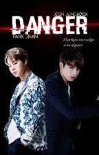 DANGER +18  JiKook  by xLilyCbx