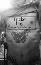 fuckerboy /h.s.cz/ by gallovaaa