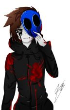 Find a Way Out - Eyeless Jack Fanfiction by veleace