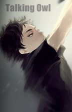 Talking Owl | Akaashi Keiji by aleksandrapl99