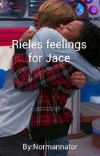 Rieles feelings for Jace (A Chenry/Jace Norman Fan-fic) by maevelilima