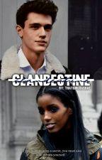 Clandestine by thatgirlrashae