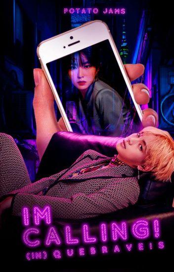 IM CALLING! ➹ Taehyung
