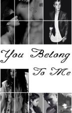 You Belong To Me by youremine1