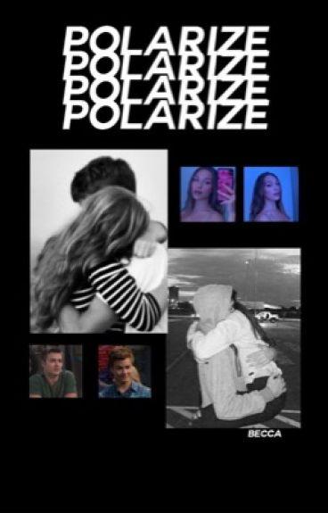 Polarize ° Lucas Friar