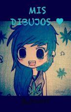 Mis Dibujos ♥ by Luna1072