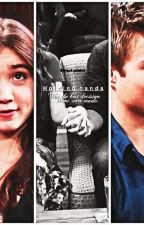 SOS (A Rucas VS Lucaya Fanfic) by Meppsthe_411