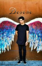 Desire {Christian Delgrosso Fanfiction} by dont-lean-on-me