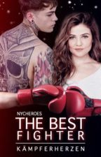 The Best Fighter by new_york_city_heroes
