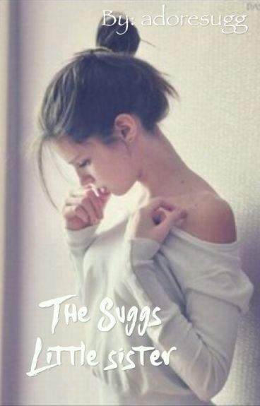 The Suggs Little Sister {Zoella & Joe Sugg}