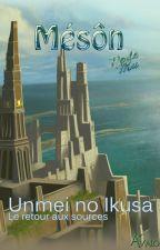 Mésôn - Partie 1 : Atlantis by Perlemu