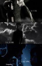 Do you love my Dark side?| Jack Frost [ZAKOŃCZONE] by skyyoungermonster
