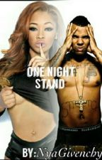 One Night Stand by nyamilan