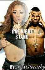 One Night Stand by nyamilan