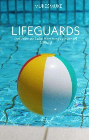 lifeguards ; muke (Sin Editar) by sshadystan