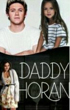 Daddy Horan by roselancom