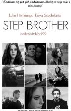 Step Brother [l.h] by addictedtoblack99