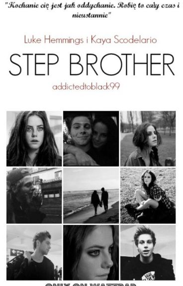 Step Brother [l.h]