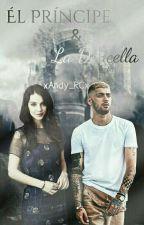 El Príncipe & La Doncella  Zayn Malik  by xAndy_RCx