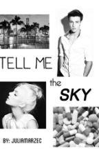 Tell me the Sky>>ZAWIESZAM by JuliaMarzec