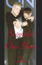Scömìche One Shots! ♡ by ckgirl2000