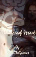 Waterproof Heart (Winter Soldier/Bucky Barnes-FF) by KateTheQueen03