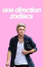 One Direction Zodiacs by njhvibes