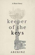 Keeper of the Keys by Abzkinz