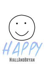 Happy || Breddy M. by NiallandBryan