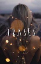 FRASES by ContrerasAcosta