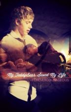 My TeddyBear Saved My Life (Ziall/Larry) by bloodhazelarry