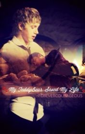 My TeddyBear Saved My Life (Ziall/Larry) by forevercourageous