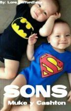 Sons (Muke/Cashton) by Lore_Clifford5sos