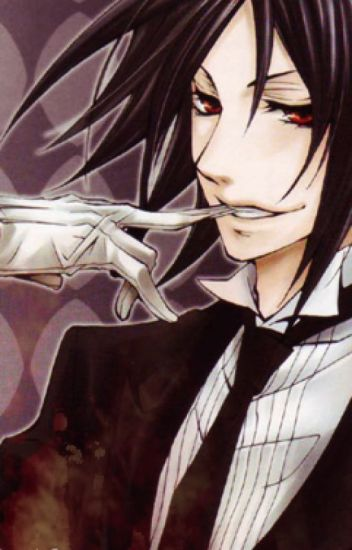 Sebastian x Lecteur (Temps perdu)
