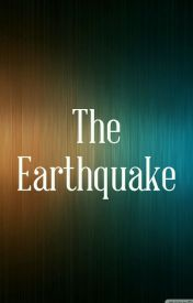 The Earthquake by MuslimYouth