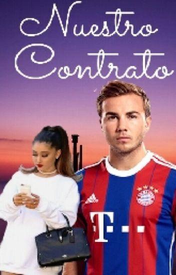 Nuestro Contrato (Mario Götze) [En edición]